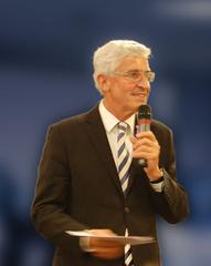 Guy Bergeaud en séminaire