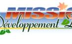 Mission développement durable